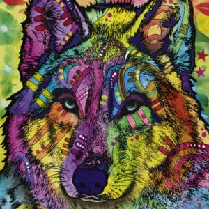 Buy HEYE Wolf's Soul (1000 Piece Jigsaw Puzzle) and other great jigsaw puzzles only at Jigsaw Nation