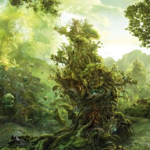 Buy HEYE Tropical Tree (1000 Piece Jigsaw Puzzle) and other great jigsaw puzzles only at Jigsaw Nation