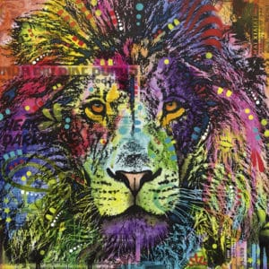 Buy HEYE Lion's Heart (2000 Piece Jigsaw Puzzle) and other great jigsaw puzzles only at Jigsaw Nation