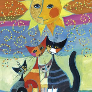 Buy HEYE Sun (1000 Piece Jigsaw Puzzle) and other great jigsaw puzzles only at Jigsaw Nation