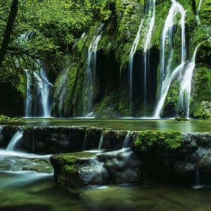 Buy HEYE Cascades (1000 Piece Jigsaw Puzzle) and other great jigsaw puzzles only at Jigsaw Nation