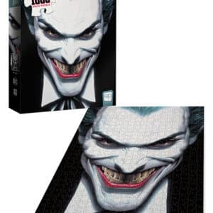 "Buy Joker ""Clown Prince of Crime"" and other great jigsaw puzzles only at Jigsaw Nation"