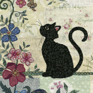 Buy HEYE Cat & Mouse (1000 Piece Jigsaw Puzzle) only at Jigsaw Nation.