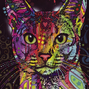 Buy HEYE Abyssinian (2000 Piece Jigsaw Puzzle) only at Jigsaw Nation.
