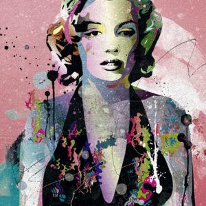 Buy HEYE Marilyn (1000 Piece Jigsaw Puzzle) only at Jigsaw Nation.