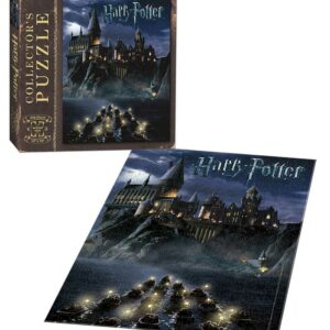 Buy World of Harry Potter™ Collector's 550 Piece Puzzle only at Jigsaw Nation.